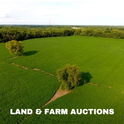Land & Farm Auctions