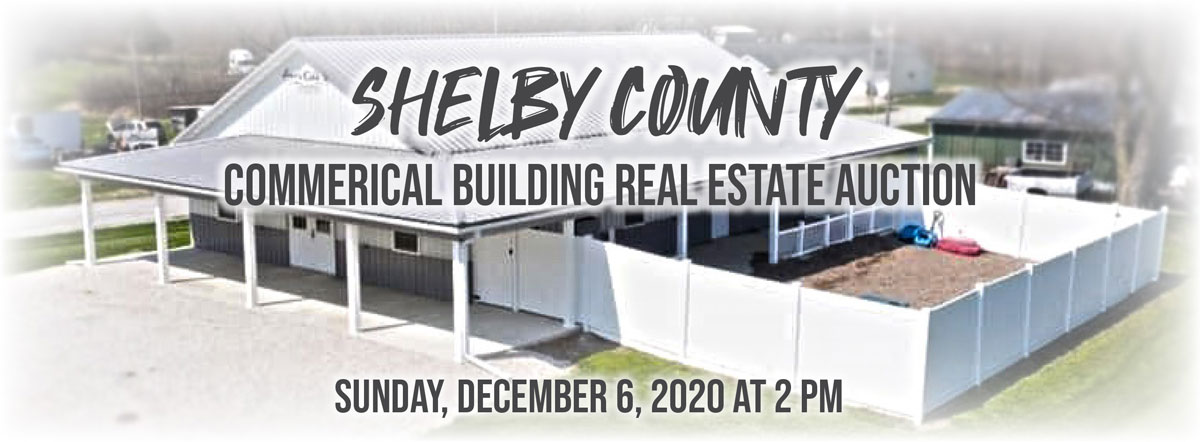 Sunday, Dec. 6, 2020 at 2 PM | Shelbyville, MO