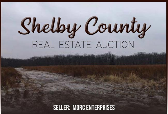 Tuesday – March 30, 2021 at 10AM | Shelbyville, MO