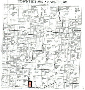 Randolph County Real Estate & Personal Property Auction
